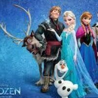 "Screening: ""Frozen"" (Two Showings)"