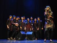 Tarana Co-Ed A Cappella Spring Auditions