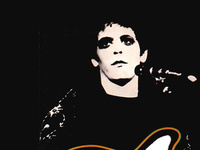 Lou Reed Tribute at the Cactus Cafe