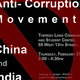 Anti-Corruption Movements in China & India
