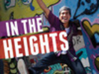 """Groundbreaking Musical """"In the Heights"""""""