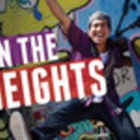 "Groundbreaking Musical ""In the Heights"""