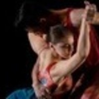 Dance Repertory Theatre presents Kinesthetic  Imperative