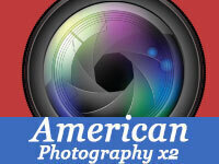 Exhibition: American Photography X2
