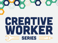 Creative Worker Series: The Check is in the Mail