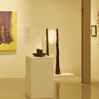 Pinkard Gallery: Bunting Center