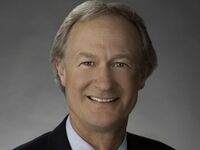 Gov. of Rhode Island Lincoln Chafee Speaks