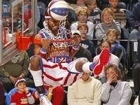 Harlem Globetrotters - You Write the Rules Tour