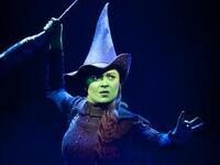 """""""Wicked"""" at Bass Concert Hall"""
