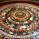 Exhibit: Mandala Installation for the Lunar New Year
