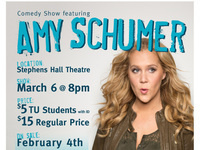 SOLD OUT!!! Amy Schumer