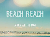 Beach Reach Training / Interest Meeting