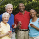 Looking for Love Later in Life: Dating for Seniors