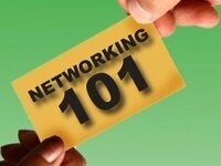 Networking 101: Using LinkedIn & the Social Network