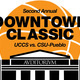 Second Annual Downtown Classic