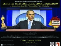 Obama and the Oscars: Lights, Camera, Nationalism!