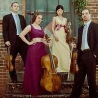 Texas Performing Arts: The Jasper String Quartet