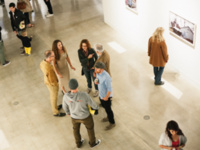 Walk-In Tour: Exhibition Overview