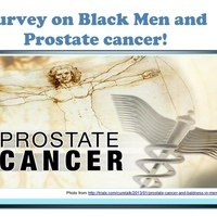 Black Men Sought for Internet Survey on Prostate Cancer