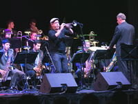 Reno Jazz Festival: Festival Showcase and Awards Ceremony