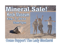 Mineral Sale