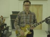 WTMD Live Lunch Concert Broadcast with Nick Waterhouse