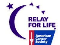 Relay For Life - LOCATION CHANGED TO PE CENTER
