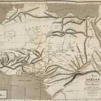 Mastering the Niger: James MacQueen's African Geography and the Struggle over Atlantic Slavery