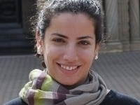 "Colloquia Speaker, Maha El Choubassi, Intel, ""Intensity-Based Camera Pose Estimation in Presence of Depth"""