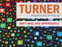 Turner Broadcasting Opportunities