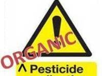Organic Pesticide Applicator Training for Fruit and Vegetable Growers