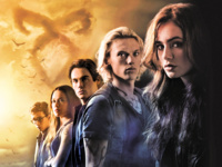 Orleans Theatre: THE MORTAL INSTRUMENTS - CITY OF BONES