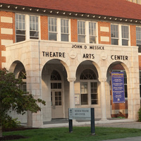 Messick Theatre Arts Center