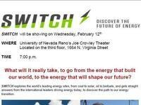 Switch: Descover the Future of Energy