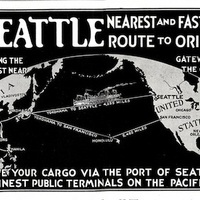 Seattle's Nikkei & West Coast Urban History