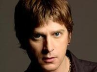 Rob Thomas at Bass Concert Hall