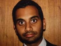 Aziz Ansari at Bass Concert Hall (Early Show)