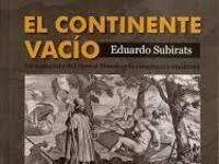 "Dr. Eduardo Subirats, ""Enlightenment in an Age of Destruction"""