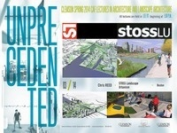 CAF Spring 2014 Lecture in Architecture and Landscape Architecture:  Chris Reed, STOSS Landscape Urbanism, Boston