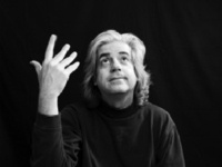 Center for Creative Writing: Reading by Michael Martone
