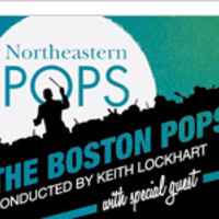 Northeastern POPS featuring Train