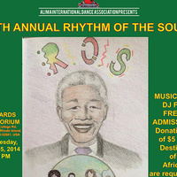 Alima: Rhythm of the Soul VII