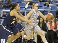 Women's Basketball: Nevada vs. Air Force