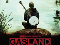 Gasland 2 by filmmaker Josh Fox