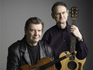 MCTA: Irish Musicians Kevin Burke and Cal Scott
