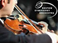 An Evening with the Boston Symphony Orchestra
