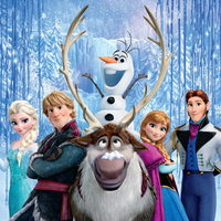 Free Family Flicks: Frozen