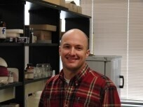 BioSci Seminar Series presents Dr. Matthew Gifford