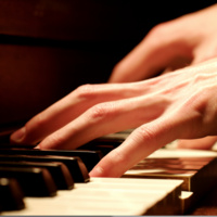 Mary Hayes North Competition for Senior Piano Majors