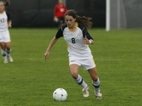Ithaca Women's Soccer vs  St. John Fisher